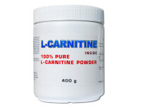 PowerInside™ L-Carnitine (L- Карнитин)