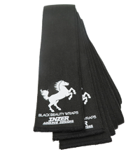 INZER Black Beauty™ Knee Wraps
