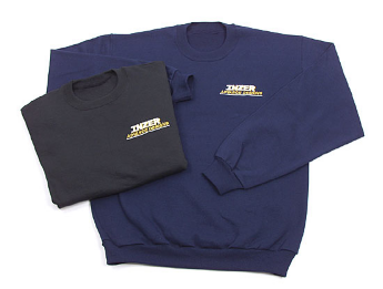 Inzer Warm Up Pullover Crewneck