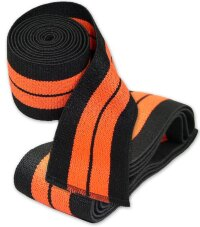 TITAN RPM Knee Wraps